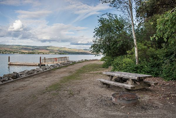 Lake Chelan State Park | Washington State Parks and