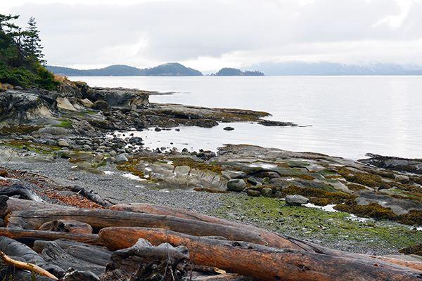 Patos Island Marine State Park | Washington State Parks and