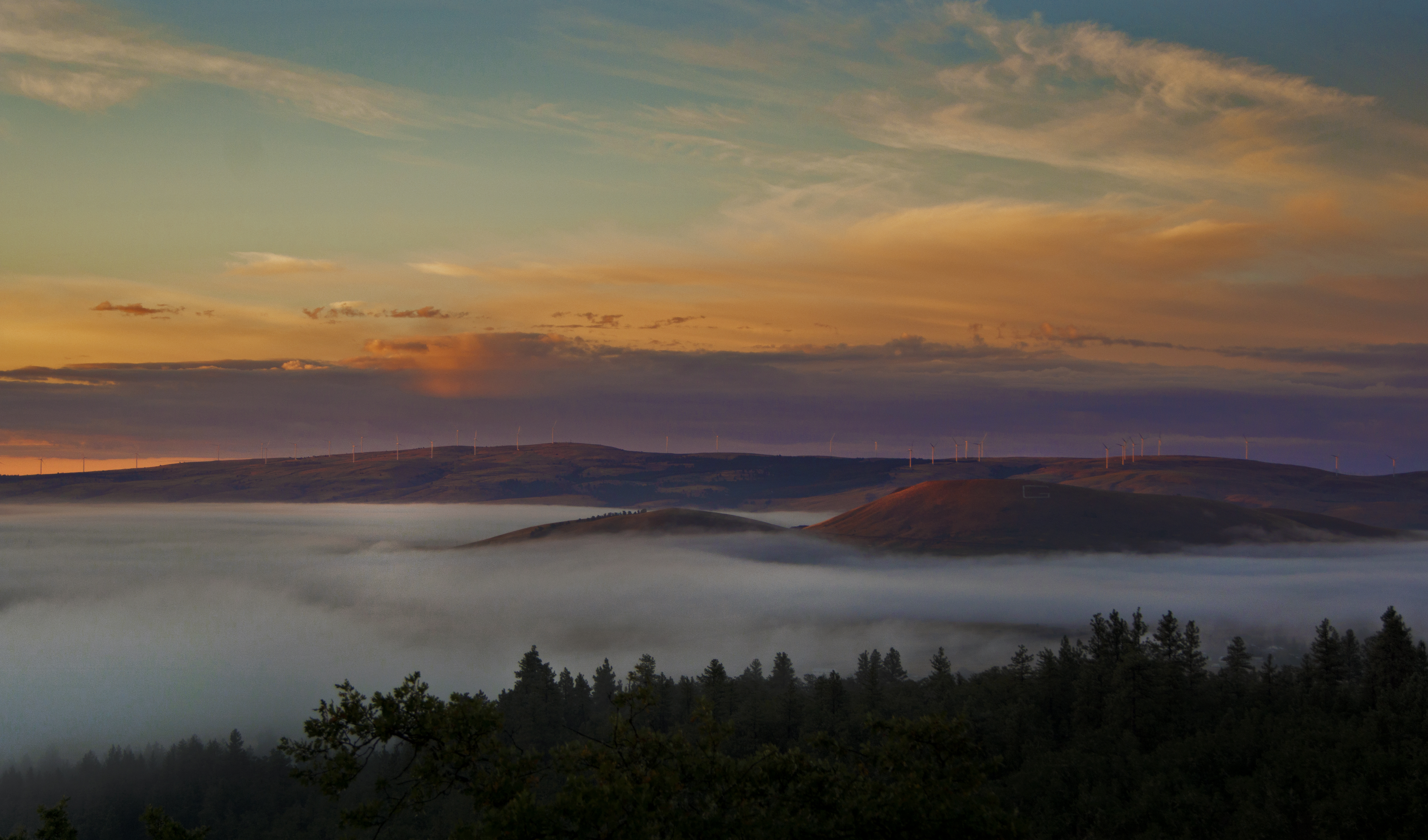 Washington State Parks and Recreation Commission, WA