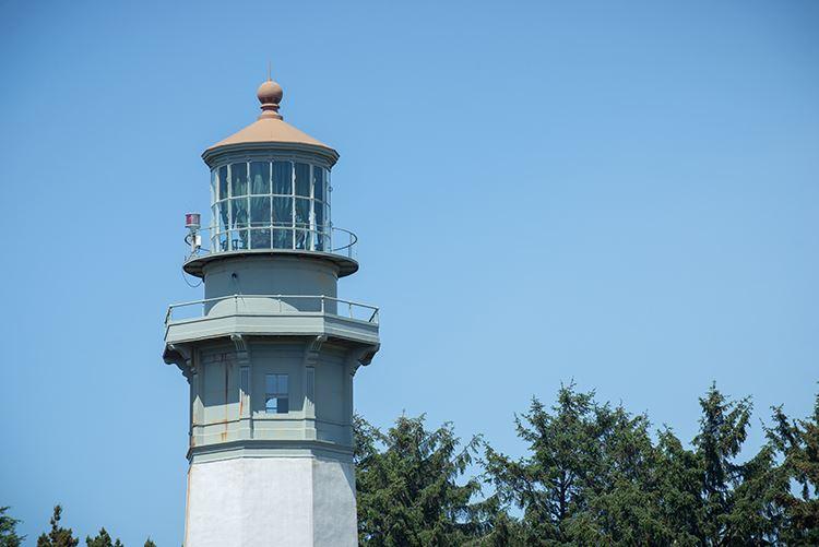 Westport Light State Park | Washington State Parks and