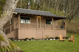 Cama Beach State Park Washington State Parks And